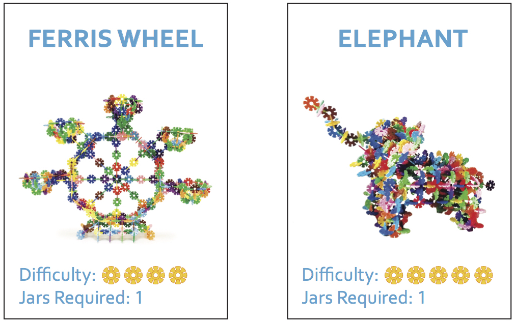 2016 Brain Flakes Designs Videos And Instructional Booklet